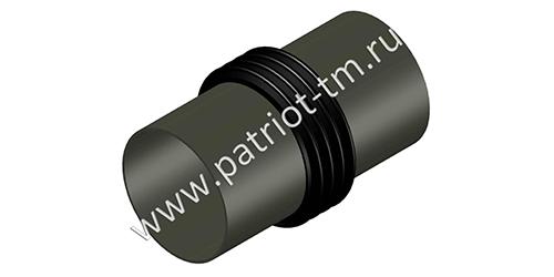 Гидрогильзы ПАТРИОТ для герметизации мест вводов и выводов труб и кабелей