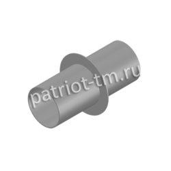 Гидрогильза ПАТРИОТ из нержавеющей стали